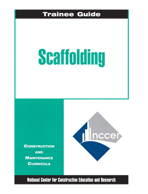 Scaffolding Level 1 Trainee Guide, Paperback