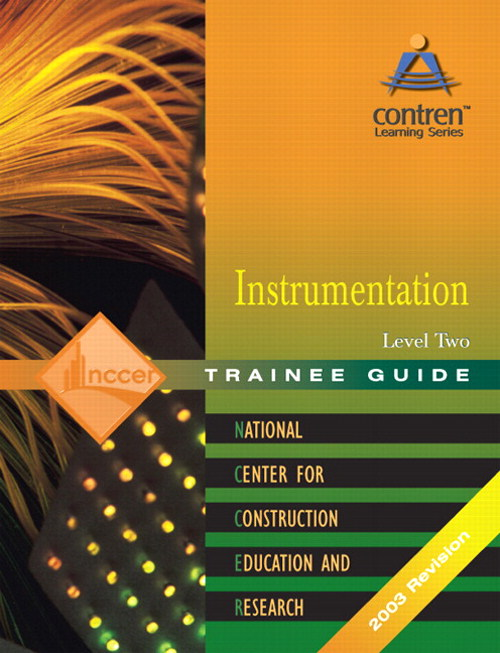 Instrumentation Level 2 Trainee Guide,  Paperback, 2nd Edition