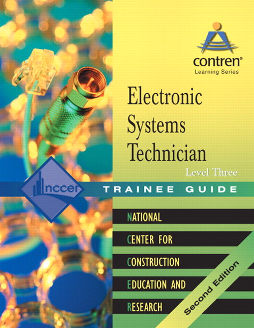 Electronic Systems Technology Level 3 TG, Paperback, 2nd Edition