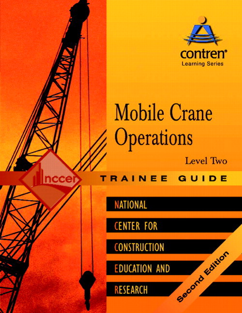 Mobile Crane Operations Level 2