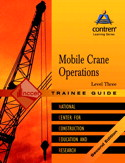 Mobile Crane Operations Level 3