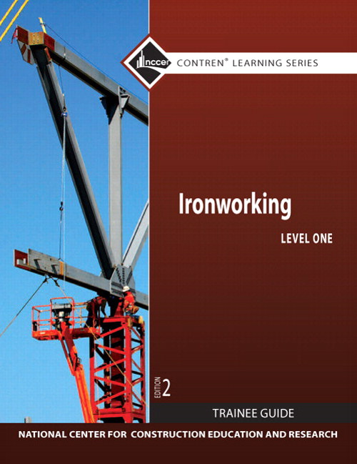 Ironworking Level 1 TG, 2nd Edition