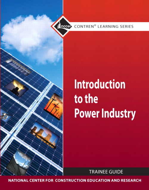 Introduction to Power Industry Trainee Gd