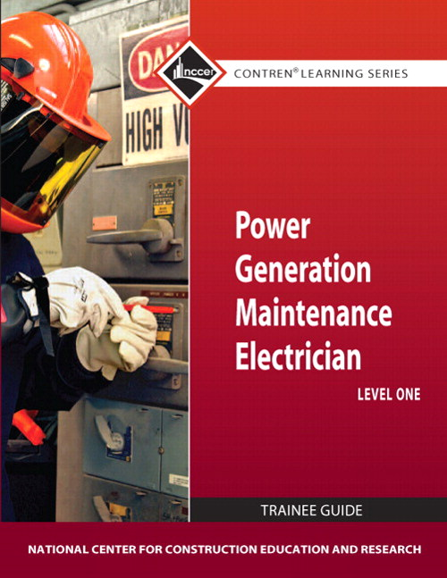 Power Generation Maintenance Electrician Level 1