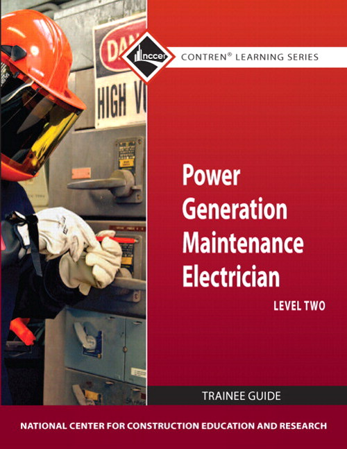 Power Generation Maintenance Electrician Level 2