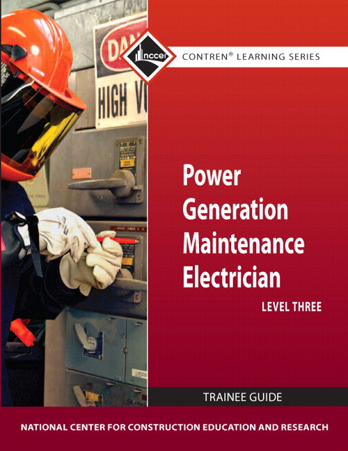 Power Generation Maintenance Electrician Level 3