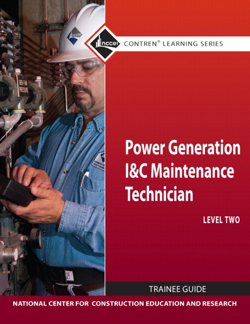 Power Generation I&C Maintenance Technician Level 2