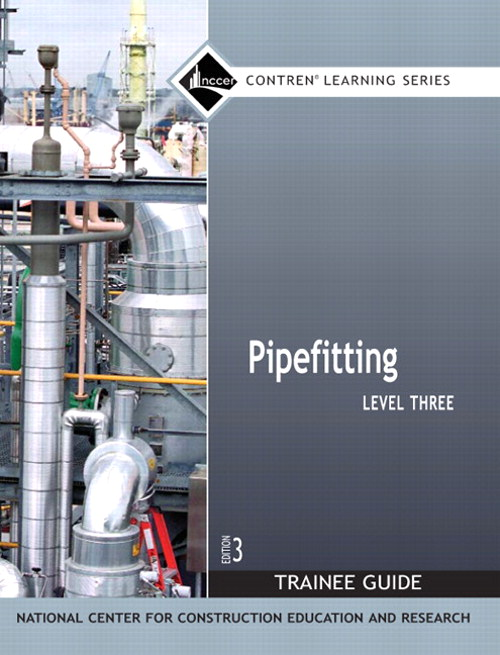Pipefitting Level 3