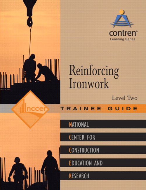 Reinforcing Ironwork Level 2 Trainee Guide,  Paperback