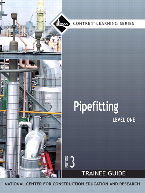 Pipefitting Level 1