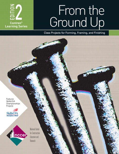 From the Ground Up Trainee Workbook, Paperback, 2nd Edition