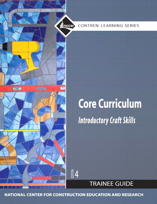 NEW NCCERconnect with Pearson eText -- Trainee Access Card -- for Core Curriculum, 4th Edition