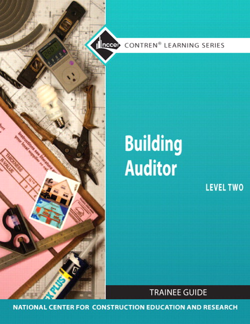 Building Auditor Level 2