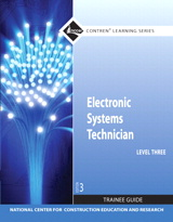 Electronic Systems Technician Level 3 Trainee Guide, Paperback, 3rd Edition