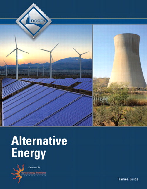 Alternative Energy Trainee Guide