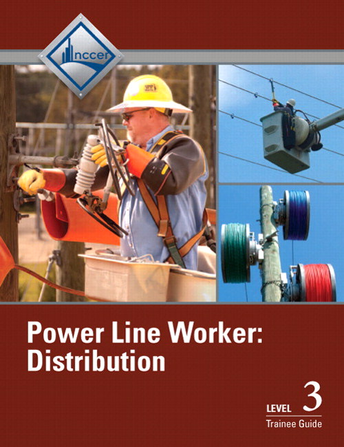 Power Line Worker Distribution Level 3 Trainee Guide