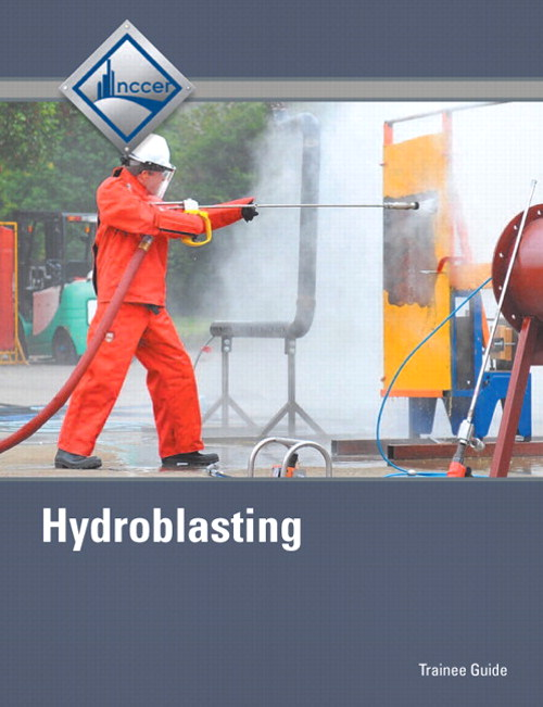Hydroblasting Trainee Guide, 2nd Edition