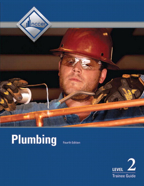 Plumbing Level 2 Trainee Guide, 4th Edition