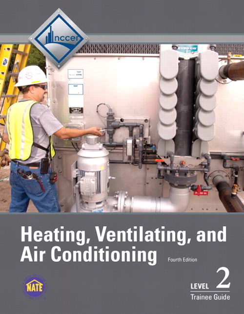 HVAC Level 2 Trainee Guide, 4th Edition