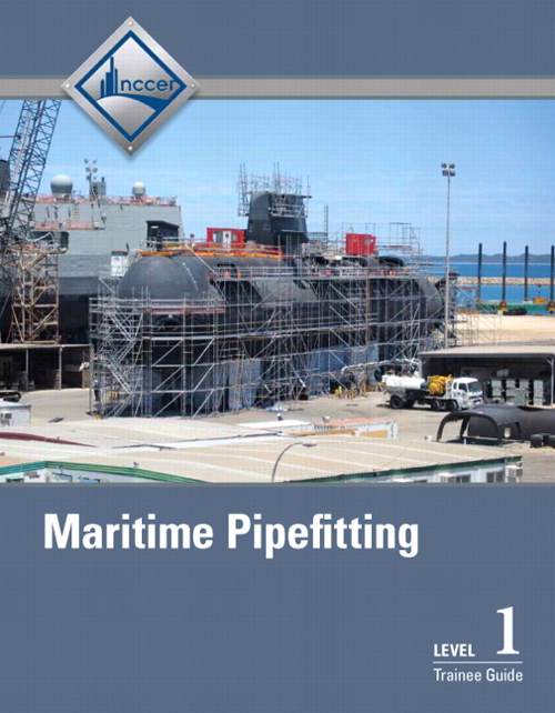 Maritime Pipefitting Level 1 Trainee Guide