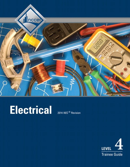 Electrical Level 4 Trainee Guide, 8th Edition