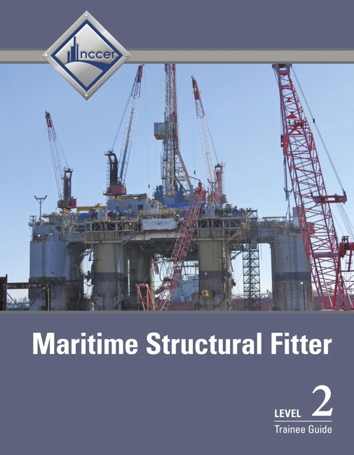 Maritime Structural Fitter Level 2 Trainee Guide