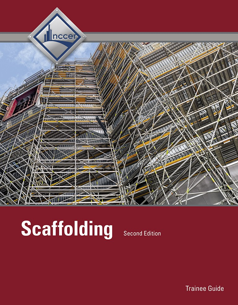 Scaffolding Level 1 Trainee Guide, 2nd Edition