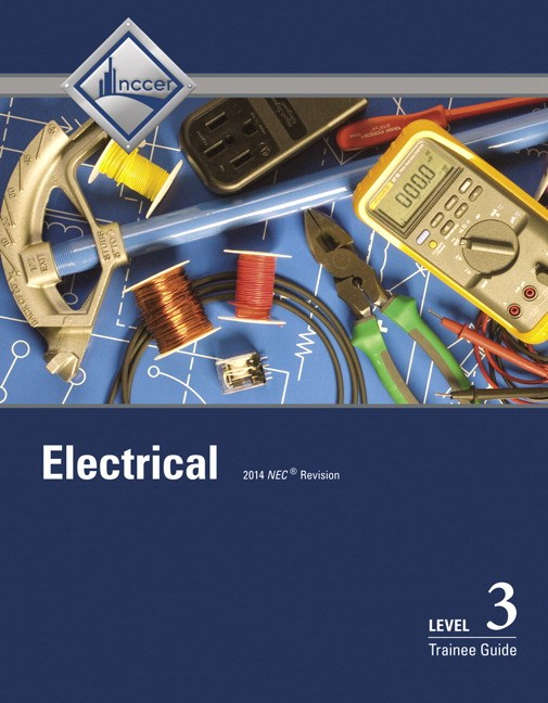 Electrical Level 3 Trainee Guide, 8th Edition