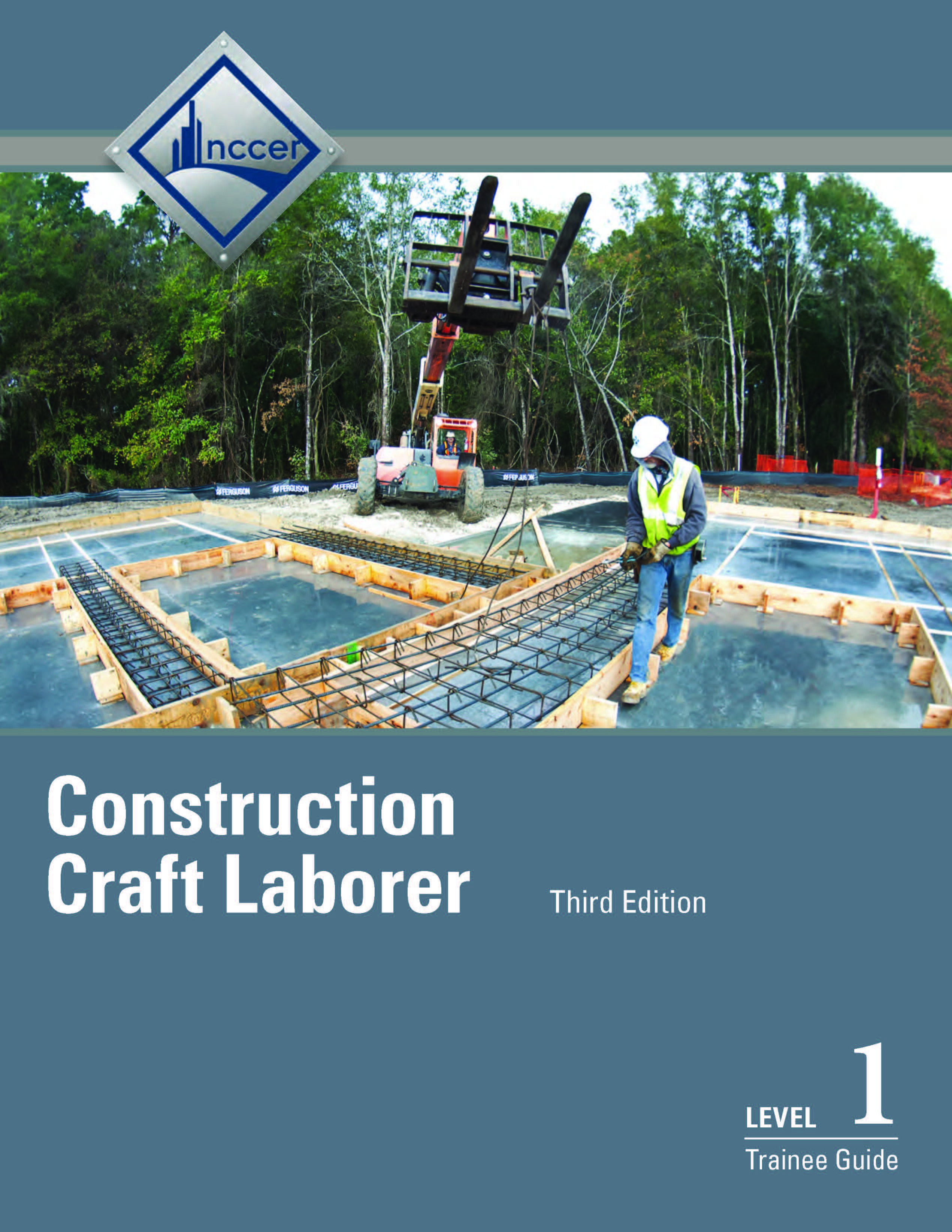 Construction Craft Laborer Level 1