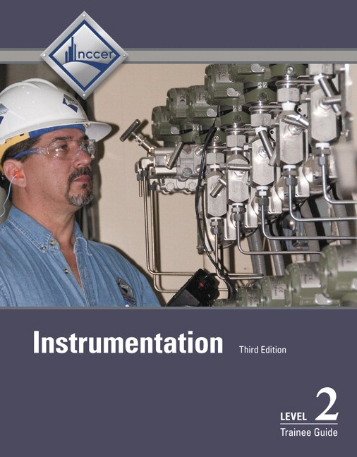 Instrumentation Level 2 Trainee Guide, 3rd Edition
