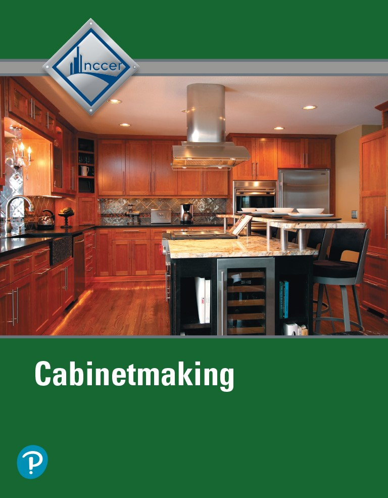 Cabinetmaking Trainee Guide, 3rd Edition