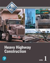 Heavy Highway Construction Level 1 Trainee Guide, 2nd Edition