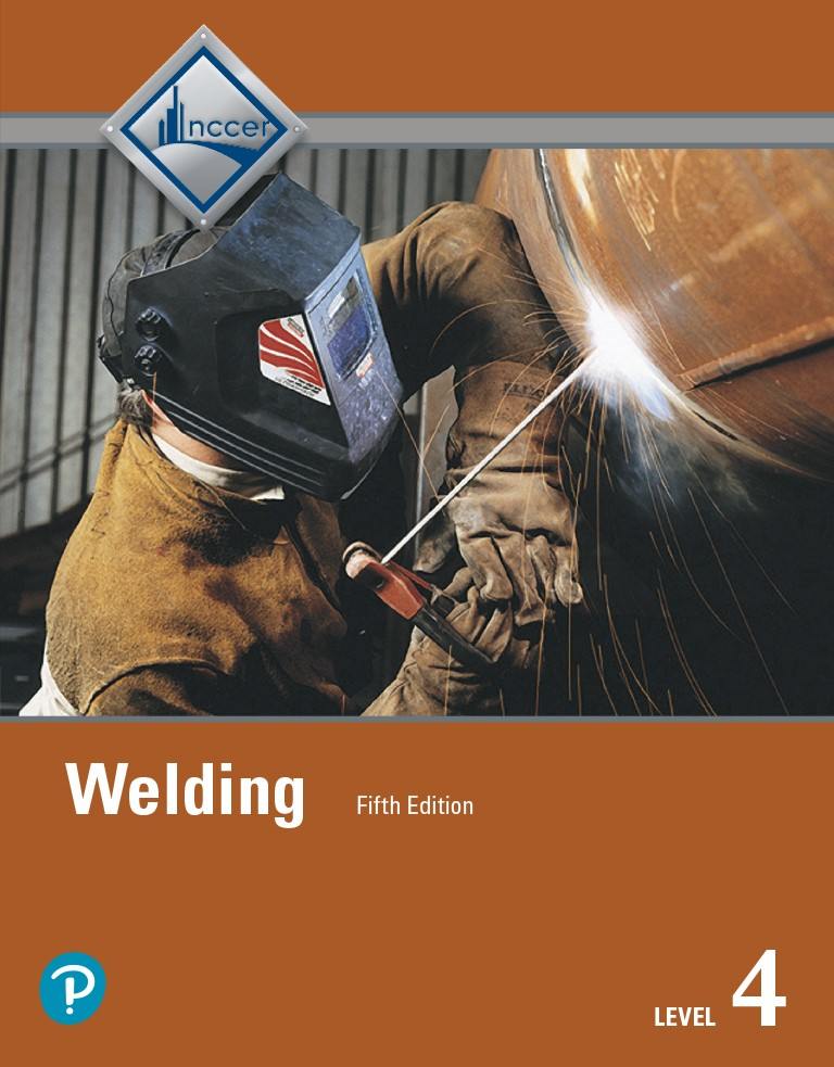 Welding Level 4 Trainee Guide, 5th Edition