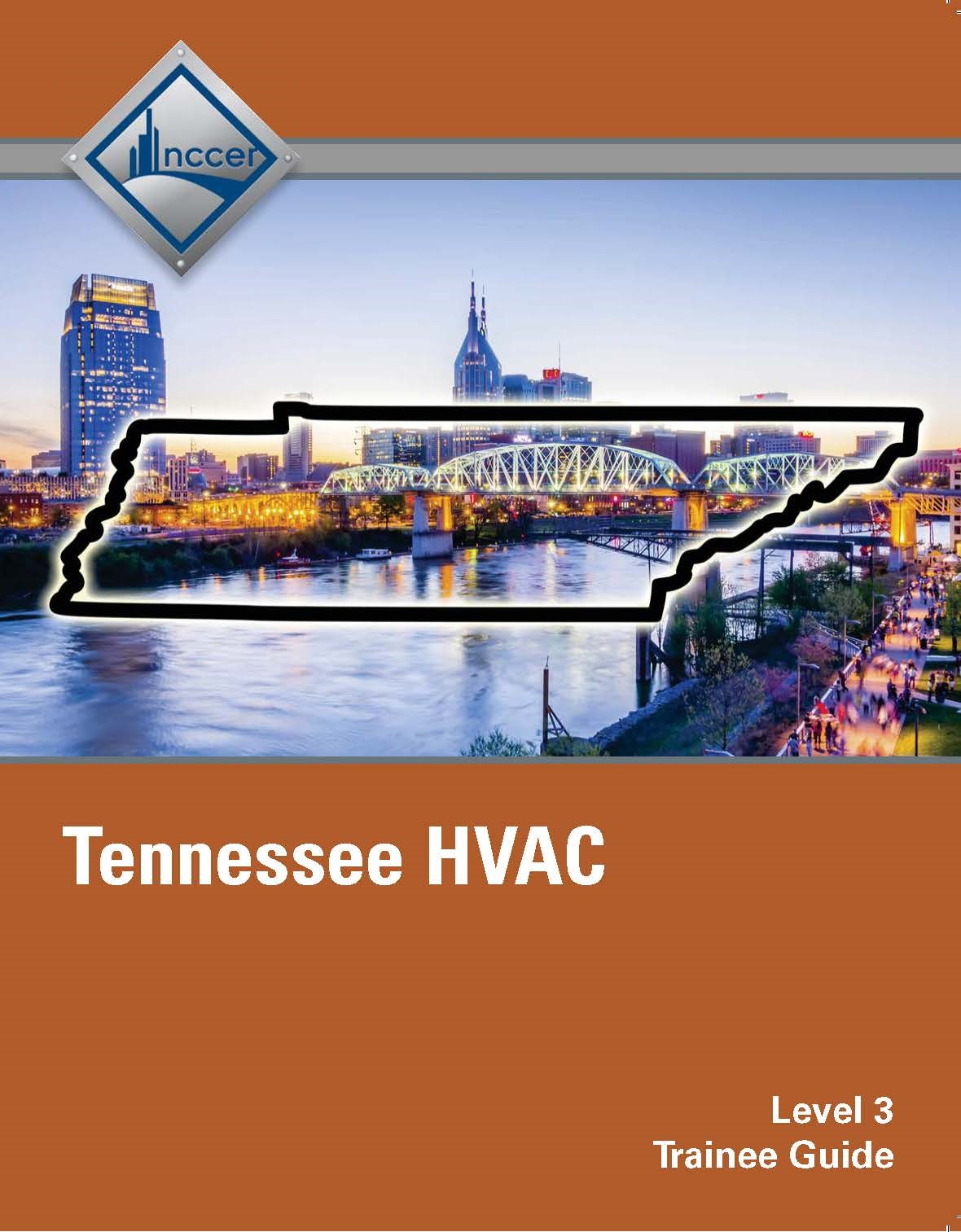 Tennessee HVAC (Level 3) Trainee Guide