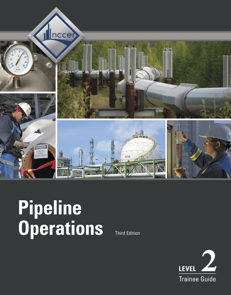 Pipeline Operations Level 2 Trainee Guide, 3rd Edition