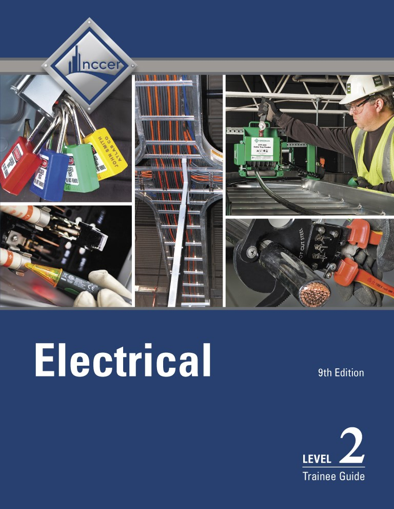 Electrical Level 2 Trainee Guide, 9th Edition