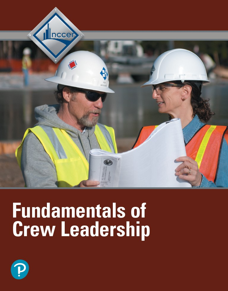 Fundamentals of Crew Leadership Trainee Guide, 3rd Edition