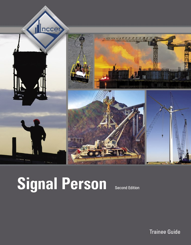 Signal Person Trainee Guide, 2nd Edition