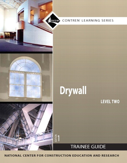 Drywall Level 2