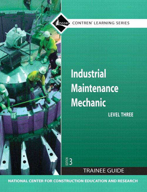 Industrial Maintenance Mechanic Level 3