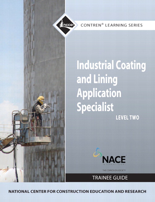 Industrial Coatings Level 2 Trainee Guide