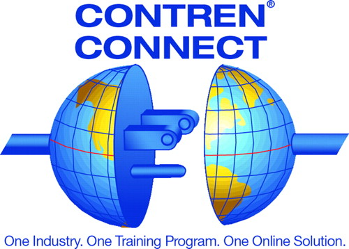Contren Connect Electrical 1 TG 2008 Access Card