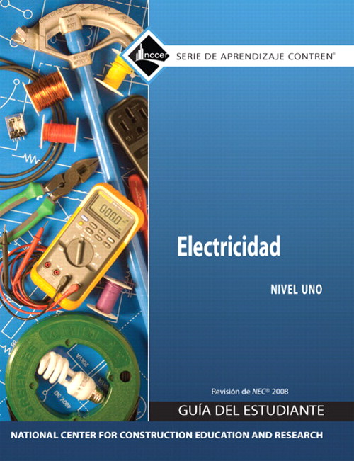 Electrical Level 1 in Spanish, Training Guide
