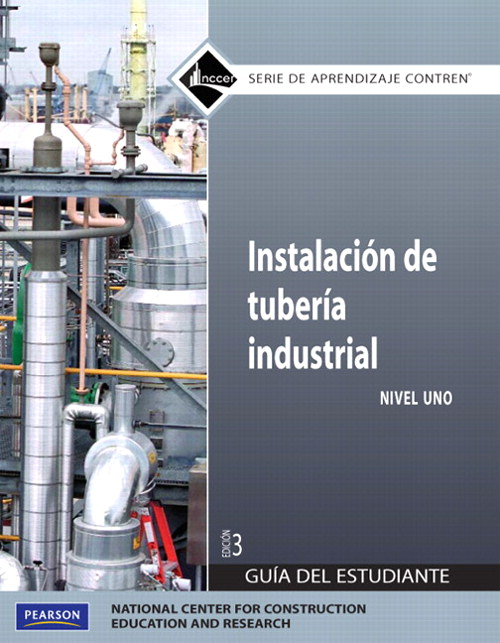 Pipefitting Level 1 Trainee Guide in Spanish (Domestic Version), 3rd Edition