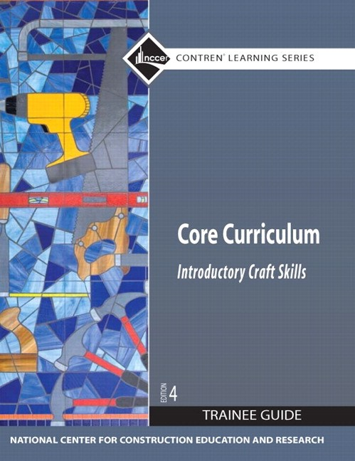 Core Curriculum Trainee Guide, 2009 Revision, Hardcover, 4th Edition