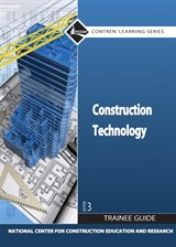 Construction Technology Trainee Guide, Hardcover, 3rd Edition