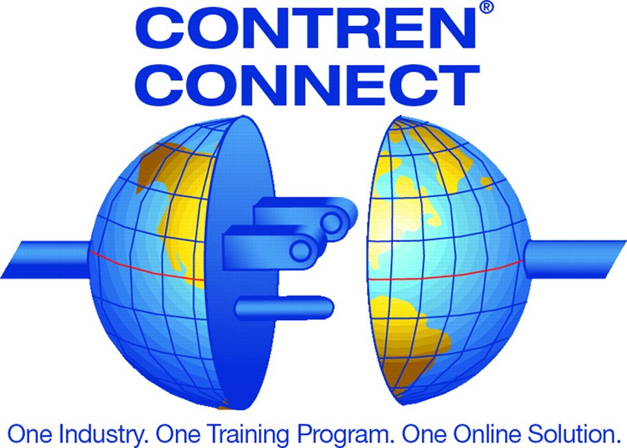 Contren Connect Core TG Access Card, 4th Edition