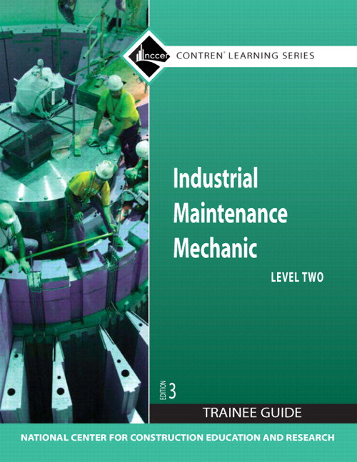 Industrial Maintenance Mechanic Level 2