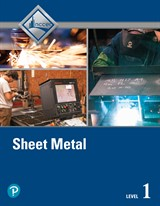 Sheet Metal Level 1, 4th Edition