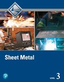 Sheet Metal Level 3, 4th Edition